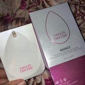 beautyblender Makeup - Beauty Blender Longwear Foundation 😻😻